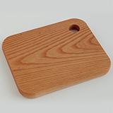 [彫刻工房 小谷純子【京指物】]彫刻工房 小谷純子 カッティングボード