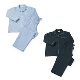 [liflance]3重ガーゼ  メンズ パジャマ