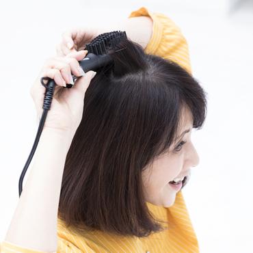 [LAVOGUE]プロフェッショナルヘアーブラシ