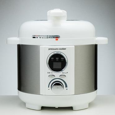[AL COLLE]電気圧力鍋