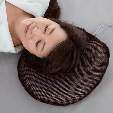[tawashi]睡眠用たわし枕