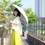 [mabu]晴雨兼用傘ヒートカットショートジャンプ