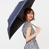 [mabu]晴雨兼用傘ヒートカットTiミニ