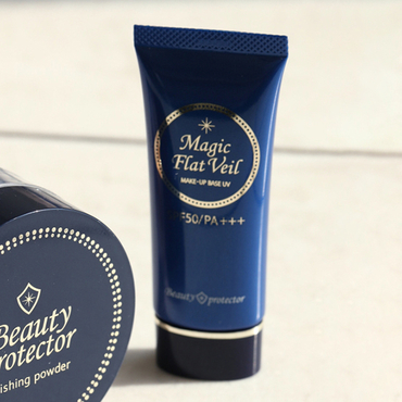 [Beauty protector]マジックフラットヴェール(40g)