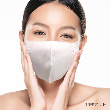 [SUISOMASK]SUISO MASK 水素マスク 10枚入り