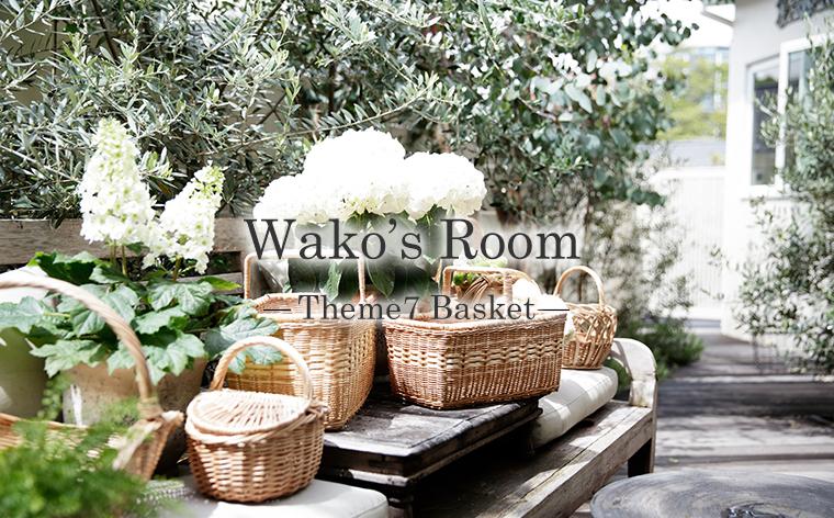 Wako's Room Theme4 Tableware2