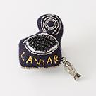 [MONMANNEQUIN]Caviar Brooch