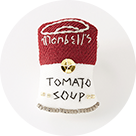 [MONMANNEQUIN]Tomato Soup Brooch