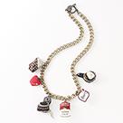 [MONMANNEQUIN]Kitchen Charm Necklace