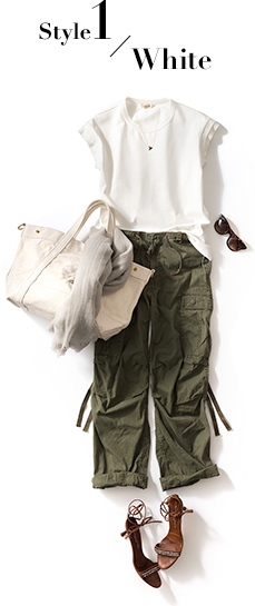 Style2/White