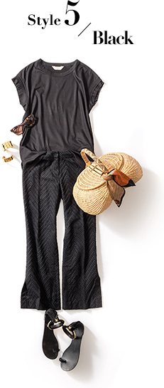 Style5/Black