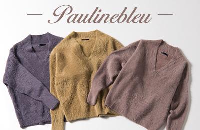 Paulinebleu