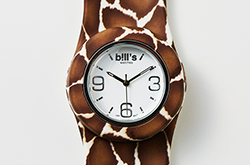 bill's watches CLASSIC アニマル