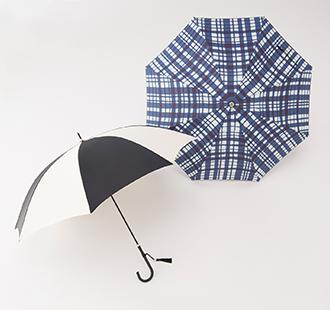 Saison Tourneの傘