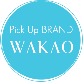 Pick Up BRAND WAKAO
