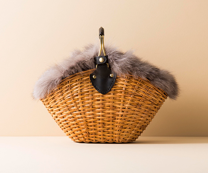 Fur×Basket