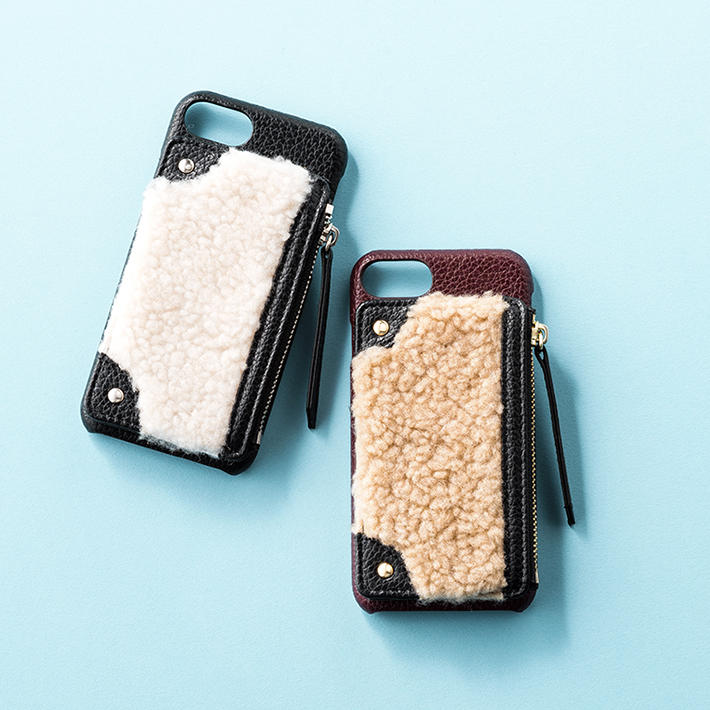 Matchy Mouton iPhoneケース
