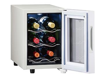 ラコルタ ペルチェ式ワインクーラー
