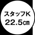 スタッフY 25.0