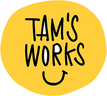 TAM'S WORKS