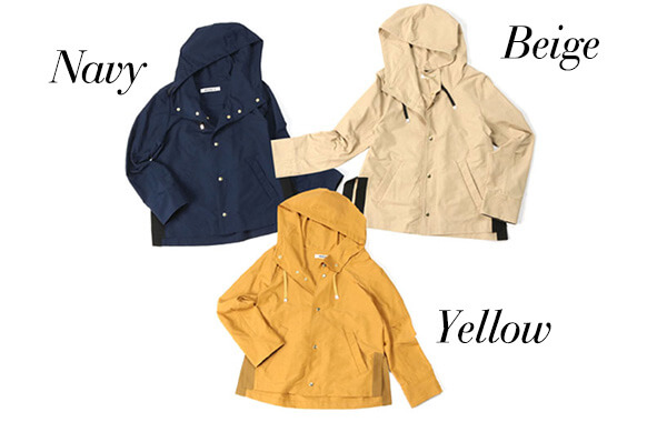 Navy Beige Yellow