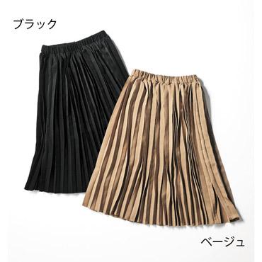 優待価格[Secret Trophy]プリーツスカート