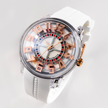 [Tendence]King Dome ルーレット