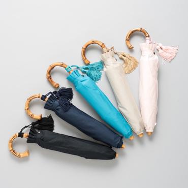 [WAKAO]晴雨兼用折りたたみ傘