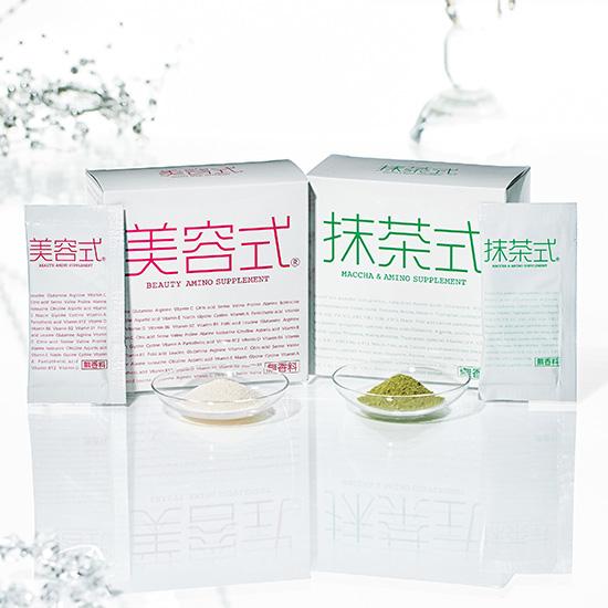 [DAC]美容式・抹茶式セット