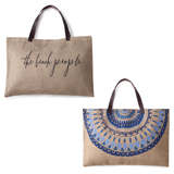 [The Beach People]JUTE トート ORIGINAL/MAJORELLE