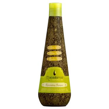[LiSA LiSA]「Macadamia NATURAL OIL」シャンプー300ml