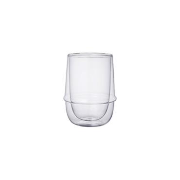 [KINTO]KRONOS ダブルウォール アイスティーグラス