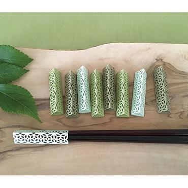 [cohana]お箸飾り 9 個セット