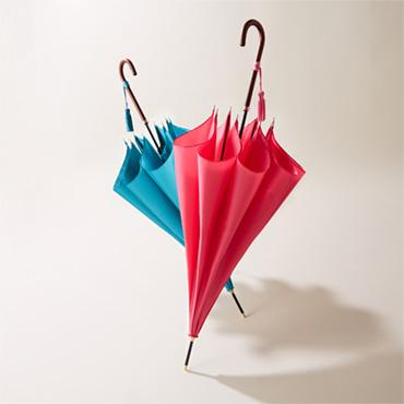 [WAKAO]スリム長傘