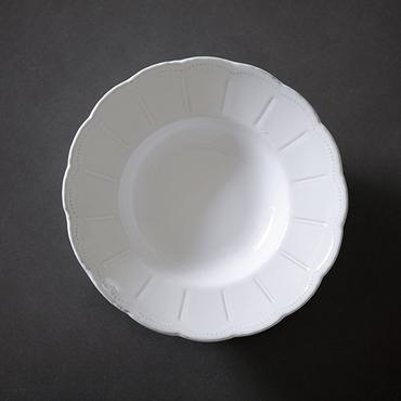 [Wako's Room]アダージョ・スーププレート20cm(4枚セット)