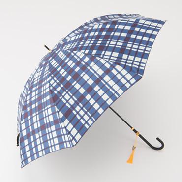 [Saison Tourne]L/Check 長傘