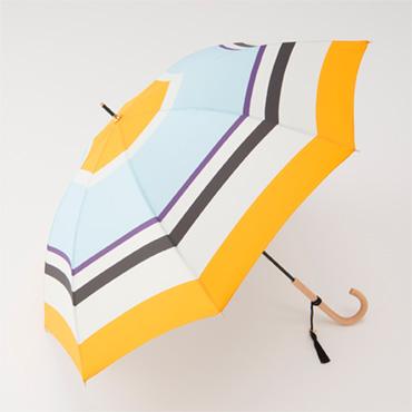 [Saison Tourne]波紋 長傘