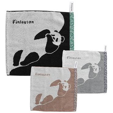 [Finlayson]AJATUS ウォッシュタオル17AW