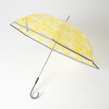 [MOONBAT]【cocca】山柄ビニール長傘