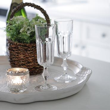 [Wako's Room]シャンパングラス