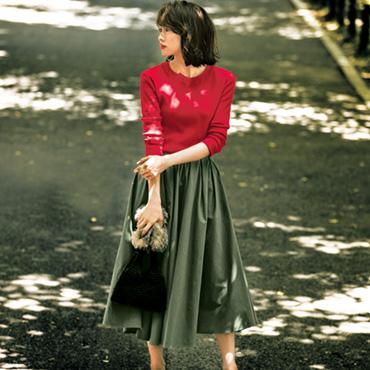 [my clozette]スカート