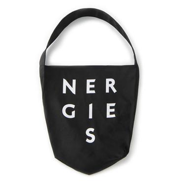 [NERGY]NERGIES トートバッグ