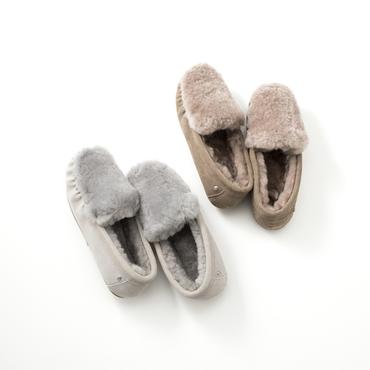 [EMU Australia]ファースリッポン/Cairns Reverse Fur