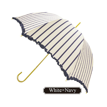[pink trick]STRIPE 長傘