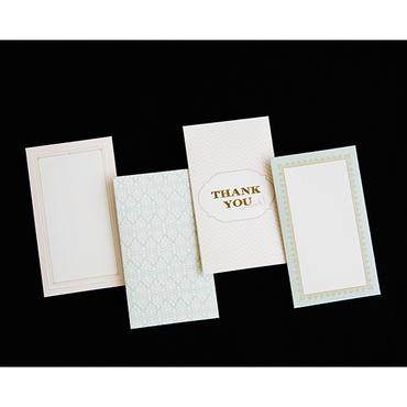 [Wako's Room]Wakoオリジナルポチ袋(4柄/4枚セット)