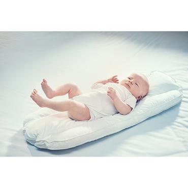 [Nordic Sleep]ベビースカイマットレス トッパー