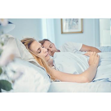 [Nordic Sleep]ピロー ミディアムロー【50x70cm】