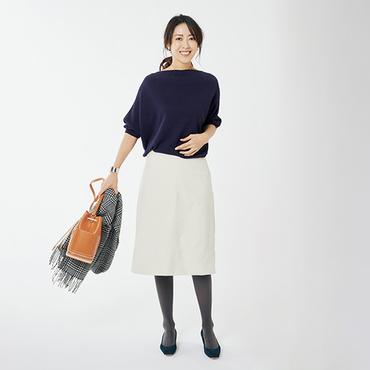 [C+]エコスエードスカート
