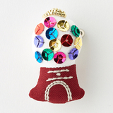 [MONMANNEQUIN]Gumball Machine Brooch