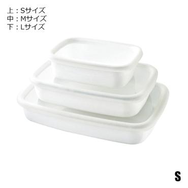 [つくおき×212 KITCHEN STORE]つくおき 保存容器【S】